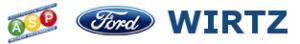 AUTOHAUS Robert Wirtz Logo