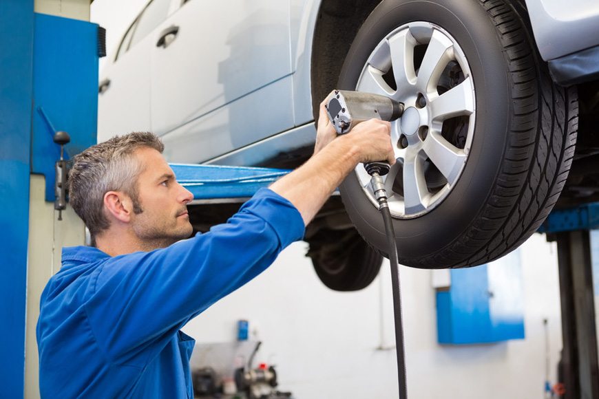 Budget Friendly Wheel Sevices